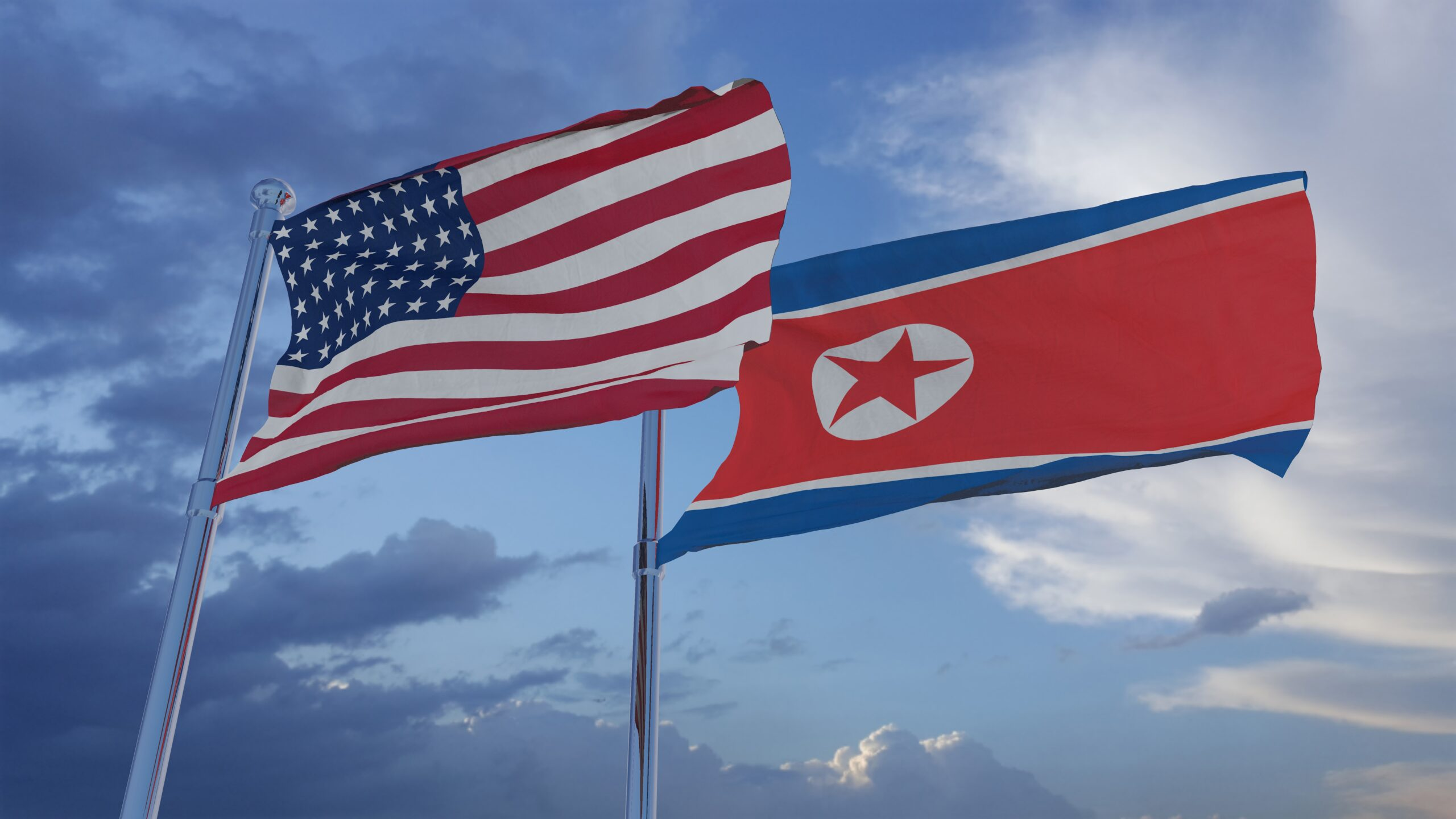 Why Pyongyang won't pursue dialogue with US