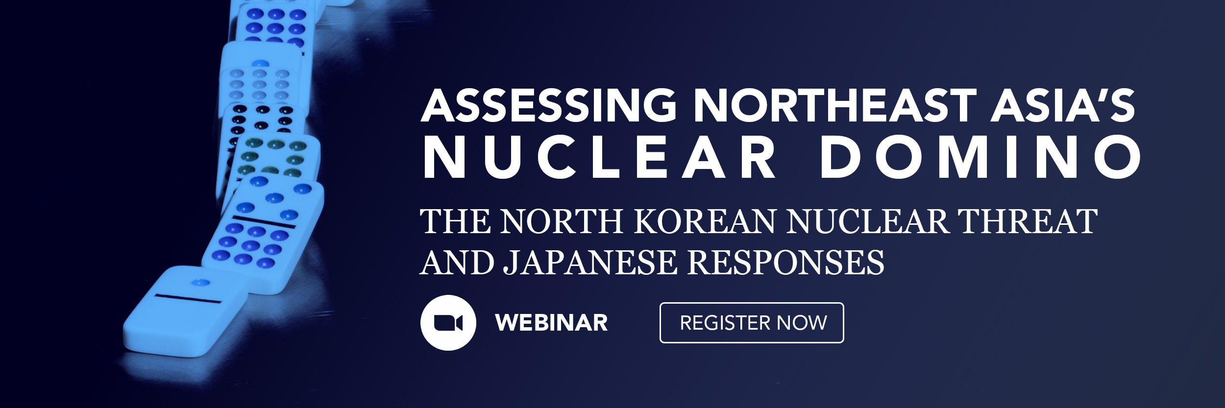 Assessing Northeast Asia Nuclear Domino: Japanese Responses