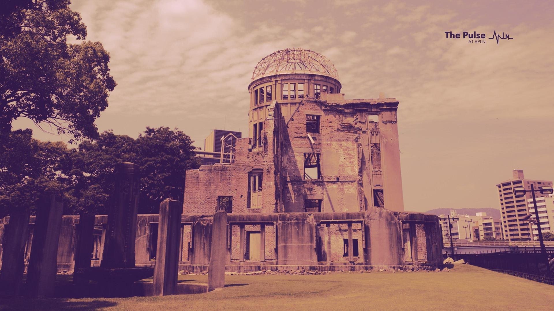 76th Anniversary of Hiroshima and Nagasaki Bombings