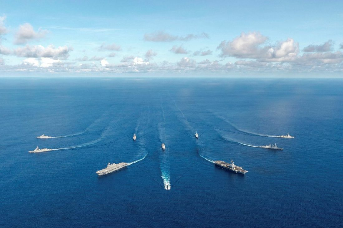 Integrating AUKUS into the Indo-Pacific