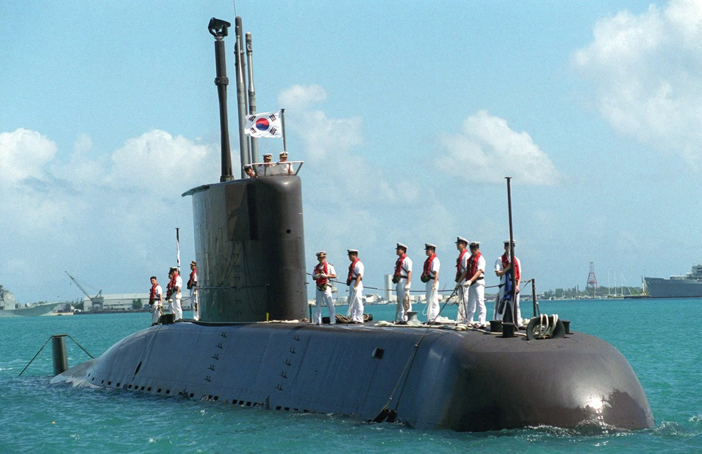 After AUKUS, South Korea may join the underwater nuclear race