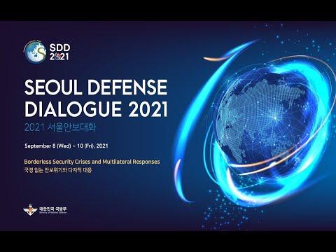 Seoul Defense Dialogue 2021