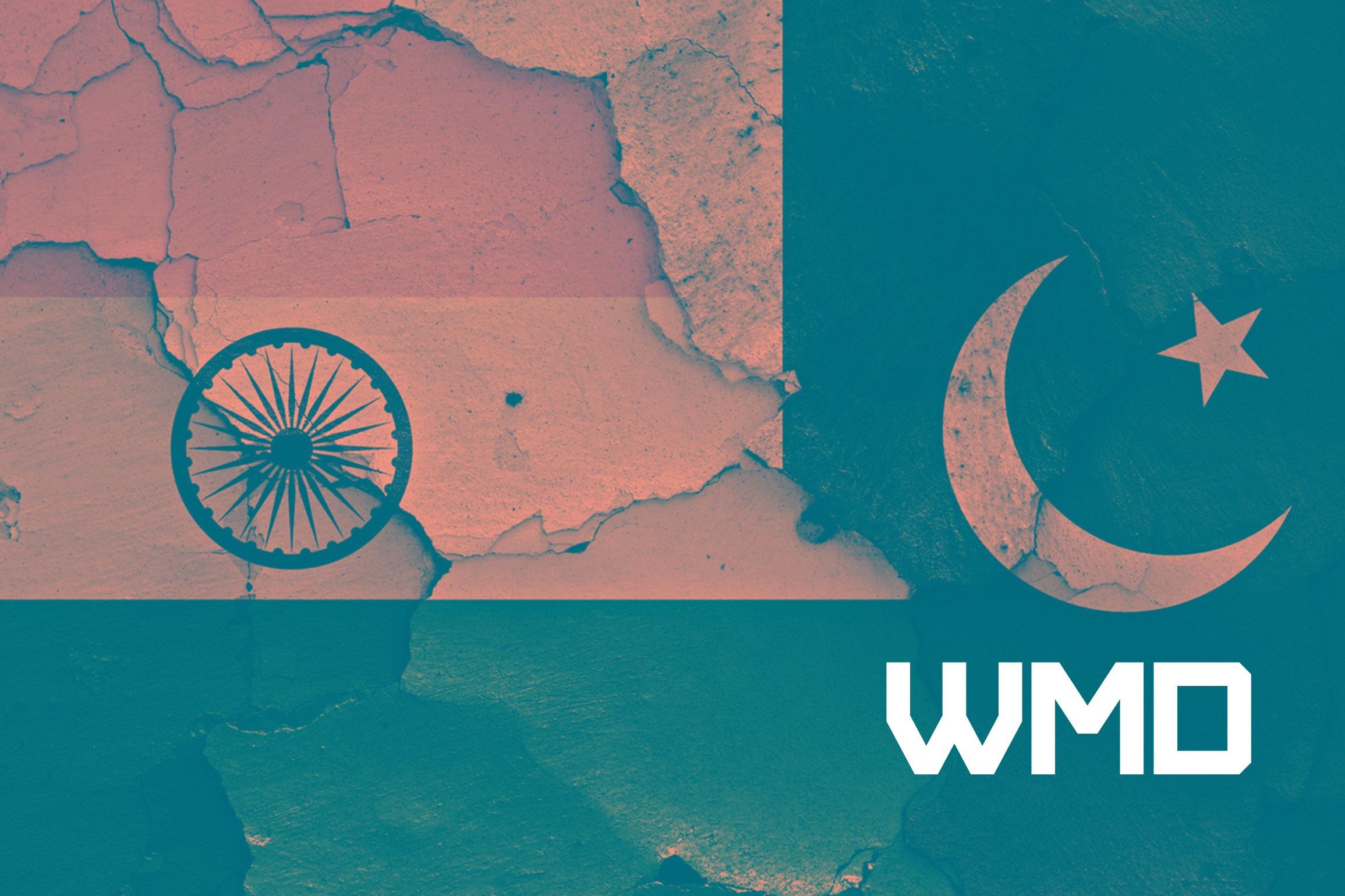 India-Pakistan Nuclear Dynamics