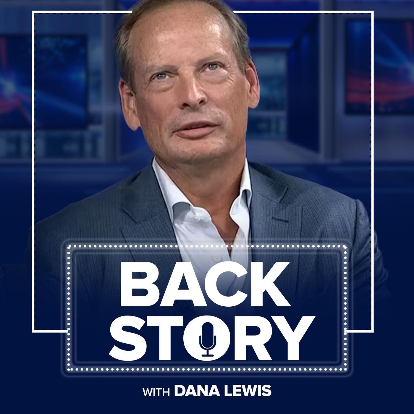 Back Story with Dana Lewis: Submarines to Australia