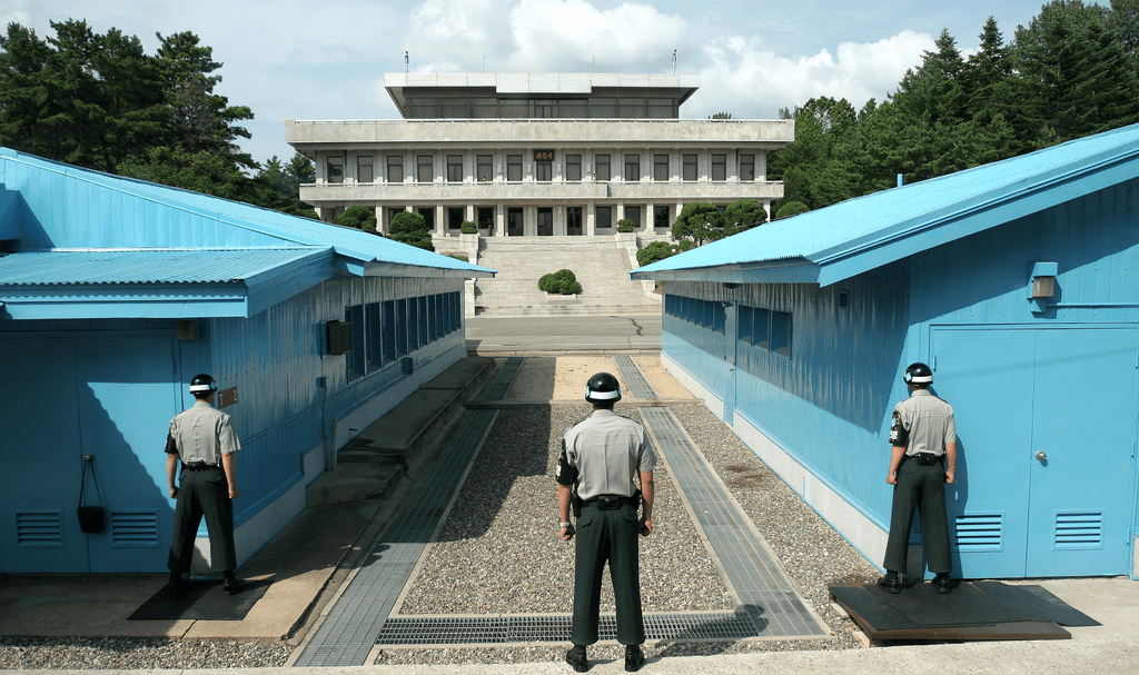 It's Time for Biden to End the Korean War